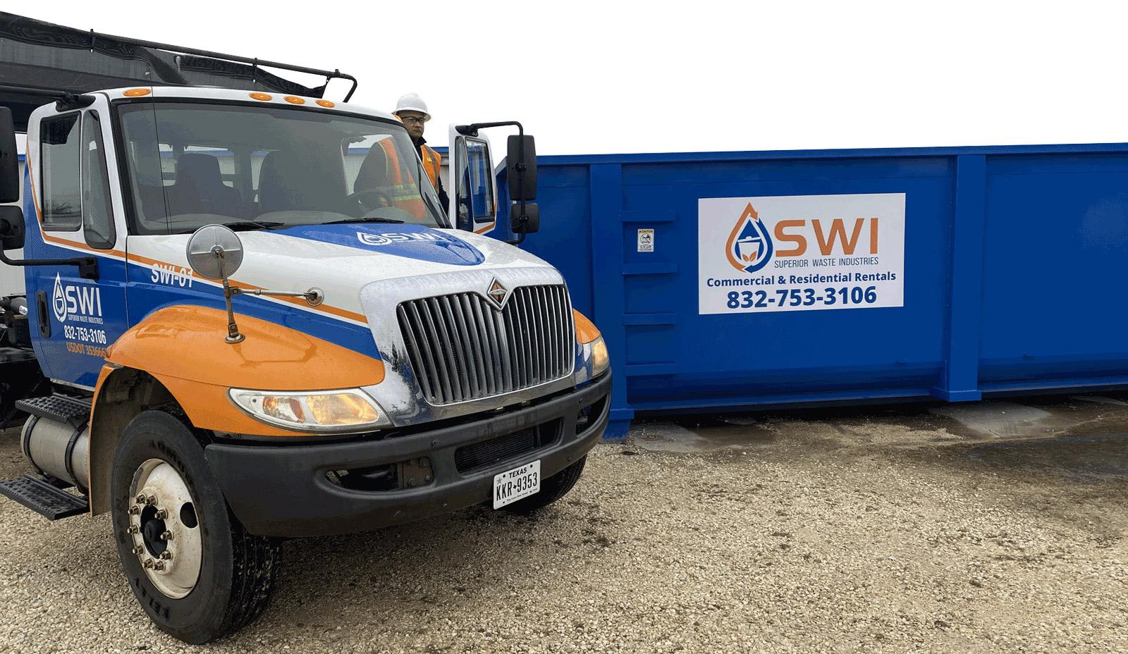 Superior Waste Industries